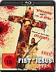 Fist of Jesus Blu-ray