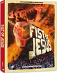 Fist of Jesus - Limited Swordfish Edition (AT Import) Blu-ray