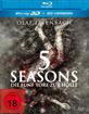 5 Seasons - Die fünf Tore zur Hölle 3D (Blu-ray 3D) Blu-ray