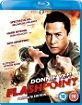 Flashpoint (UK Import ohne dt. Ton) Blu-ray