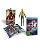 The Flash: Die komplette erste Staffel - Limited Edition inkl. Comicbuch und Figur (Blu-ray + UV Copy) Blu-ray