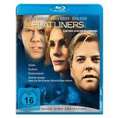 Flatliners (1990) Blu-ray