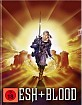Flesh + Blood (Limited Mediabook Edition) (Cover B) Blu-ray