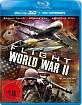 Flight World War II - Zurück im Zweiten Weltkrieg 3D (Blu-ray 3D) Blu-ray