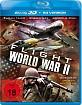 Flight World War II - Zurück im Zweiten Weltkrieg 3D (Blu-ray 3D) (Neuauflage) Blu-ray