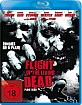 Flight of the Living Dead Blu-ray