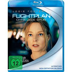 Flightplan – Ohne Jede Spur