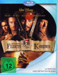Pirates of the Caribbean - Fluch der Karibik Blu-ray