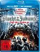 Flucht in die Zukunft - Nazi Ufo's greifen an 3D (Blu-ray 3D) Blu-ray
