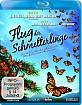 Flug der Schmetterlinge Blu-ray