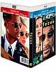 Focus (2015) (Blu-ray + DVD + Digital Copy) (ES Import) Blu-ray