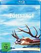 Föhnlage - Ein Alpenkrimi (Neuauflage) Blu-ray