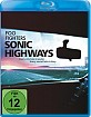 Foo Fighters - Sonic Highways Blu-ray