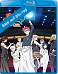Food Wars! The Second Plate - Vo ... Blu-ray