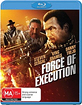 Force of Execution (AU Import ohne dt. Ton) Blu-ray