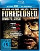 Foreclosed 3D (Blu-ray 3D) Blu-ray