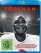 Foreman (2017) Blu-ray