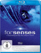 Forsenses - A Fascinating Journey into Nature & Sound Blu-ray