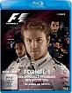 Formel 1 - Der offizielle Rückblick der Saison 2016 Blu-ray