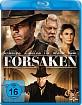 Forsaken (2015) Blu-ray