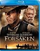 Forsaken (2015) (US Import ohne dt. Ton) Blu-ray