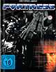 Fortress - Die Festung (Limited Mediabook Edition) (Cover A) Blu-ray