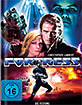 Fortress - Die Festung (Limited Mediabook Edition) (Cover C) Blu-ray