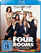 Four Rooms Blu-ray