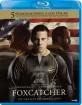 Foxcatcher (2014) (ES Import ohne dt. Ton) Blu-ray