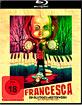 Francesca (2015) Blu-ray