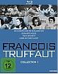 Francois Truffaut - Collection 1 (Classic Selection) (4-Filme Box) Blu-ray