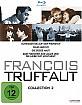 Francois Truffaut - Collection 2 (Classic Selection) (4-Filme Box) Blu-ray