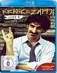 Frank Zappa - Summer '82: When Zappa came to Sicily Blu-ray