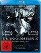 Frankenstein 2 - Das Monster erwacht (2. Neuauflage) Blu-ray