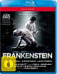 Frankenstein (MacGibbon) Blu-ray