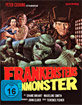 Frankensteins Höllenmonster (Limited Hammer Mediabook Edition) Blu-ray