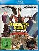 Frankensteins Monster im Kampf gegen Ghidorah (1964) (Neuauflage) Blu-ray