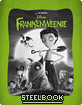 Frankenweenie (2012) 3D - Zavvi Exclusive Limited Edition Steelbook (Blu-ray 3D + Blu-ray) (UK Import ohne dt. Ton) Blu-ray