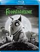 Frankenweenie (2012) (SE Import) Blu-ray