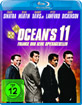 Oceans Eleven - Frankie und seine Spiessgesellen Blu-ray