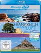 Frankreich aus der Luft 3D (Blu-ray 3D) Blu-ray