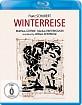 Franz Schubert - Winterreise (Leble) Blu-ray