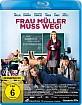 Frau Müller muss weg Blu-ray