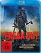 Freak Out (2015) Blu-ray