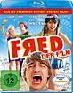 Fred - Der Film Blu-ray