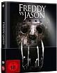 Freddy vs. Jason (Limited Mediabook Edition) Blu-ray