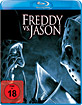 Freddy vs. Jason Blu-ray
