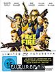 Free Fire (2017) (Limited FuturePak Edition) Blu-ray