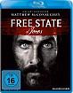 Free State of Jones Blu-ray