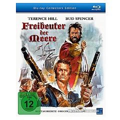Freibeuter der Meere (Collectors Edition) (Restaurierte Originalfassung) (Limited Edition) Blu-ray